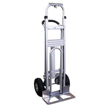 【COLOR】三合一多功能鋁製手推車