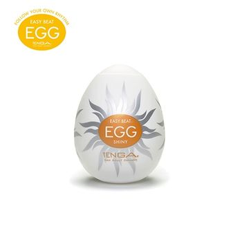 日本TENGA EGG-011 SHINY太陽型蛋