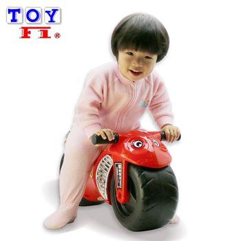 【Toy F1】超Q 炫酷飆車王(乘用直線滑行摩托車)