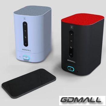 GDMALL BT3000n nfc360 馬卡龍低音喇叭