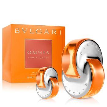Bvlgari寶格麗 晶燦女性淡香水(40ml)送品牌小香