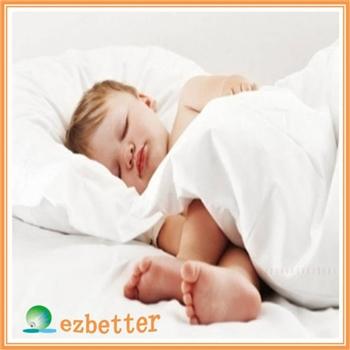 【伊莉貝特】防螨寢具純棉純棉兒童棉被套110x140cm