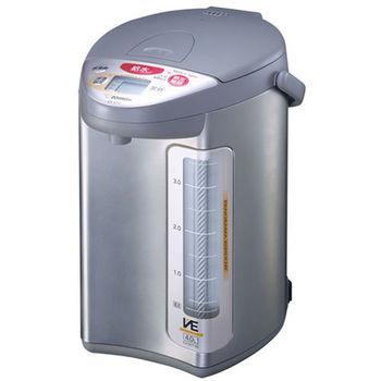 買就送【象印】4L真空保溫熱水瓶CV-DYF40