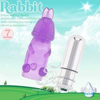 無線變頻小兔子