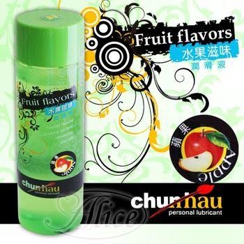 水果滋味潤滑液(200ml) - 蘋果