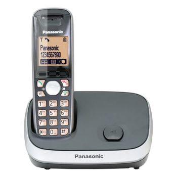 PanasonicDECT 節能數位無線電話KX-TG6511平輸