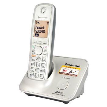 Panasonic 2.4G數位高頻無線電話KX-TG3711平輸