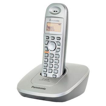 Panasonic2.4GHz數位式無線電話KX-TG3611平輸
