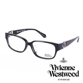 Vivienne Westwood 立體龐克多邊形土星款(黑)