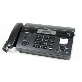 【Panasonic】感熱式傳真機(KX-FT981)