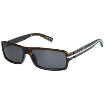 【Dior Homme】-時尚太陽眼鏡(琥珀色)