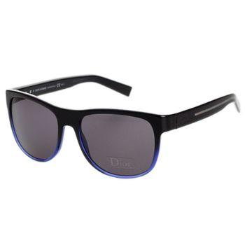 【Dior Home】-時尚太陽眼鏡(藍色 / 咖啡色)