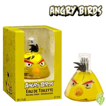 【Angry Birds憤怒鳥】衝刺鳥YellowBird女香