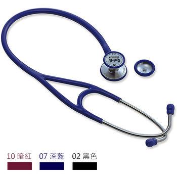 【全球醫療】精國聽診器 spirit 心臟科雙面可換式聽診器