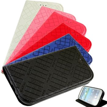 KooPin 三星 Grand 2 G7102 隱磁系列 超薄皮套