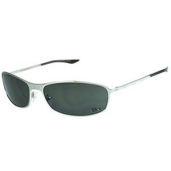 Dior-時尚太陽眼鏡 (銀色)