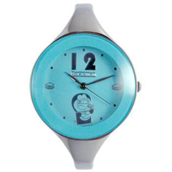 哆啦A夢可愛流行手環錶