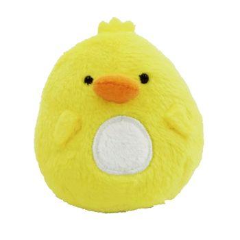 【UNIQUE】動物樂園掌心沙包小公仔 小雞