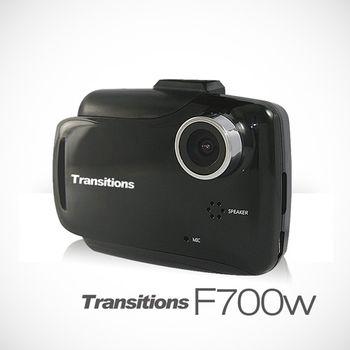 全視線F700w新一代國民機1080P行車紀錄器贈16G TF卡