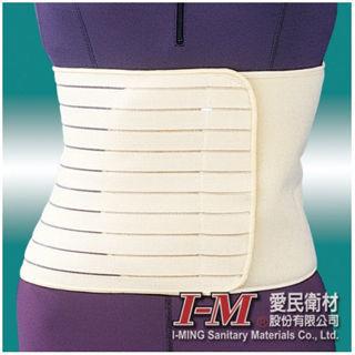 【牧莎威】束腹帶-腰身A型(EB-501)