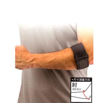 【MUELLER】墊片加強型網球肘高爾夫球肘護具(一雙)