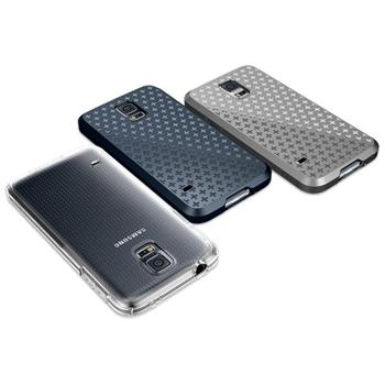 Samsung S5 SGP 矽膠膠囊保護殼