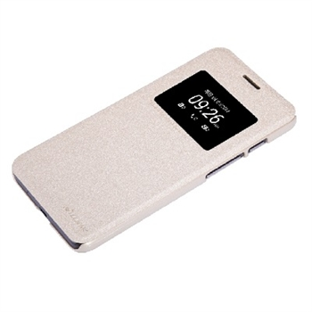 【NILLKIN】華碩ASUS ZenFone5開窗+智能休眠皮套