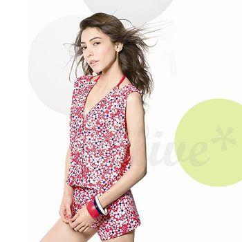【梅林品牌】新款三件式連身褲+比基尼泳裝(現貨+預購)