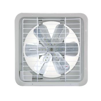 【永用牌】14吋鋁葉排風扇 FC-314A