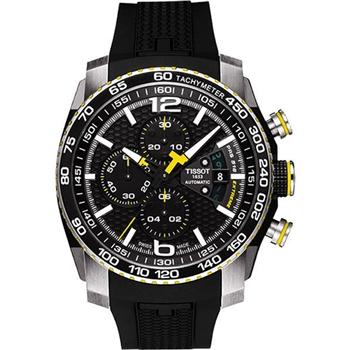 TISSOT PRS516 視距儀腕錶T0794272705701