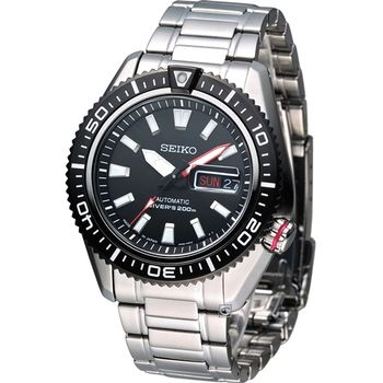 SEIKO 專業潛水運動機械錶 4R36-02Z0D