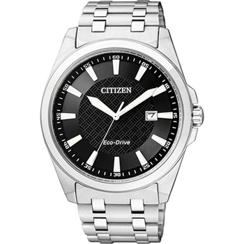CITIZEN Eco-Drive都會腕錶BM7101-56E