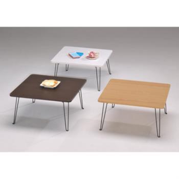 【好傢俱】休閒桌-七色