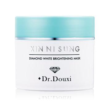 Dr.Douxi Xin Ni Sung 驅黑鑽白水凝膜150g