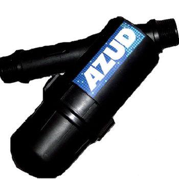 西班牙AZUD 3/4吋130mesh更細的目數滴灌專用灌溉過濾器