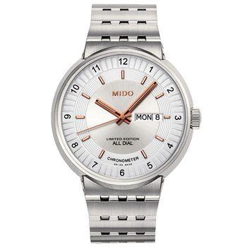 MIDO All Dial 1918 羅馬腕錶 M83404121