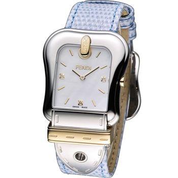 FENDI B.Fendi 完美時尚腕錶F382114531D1