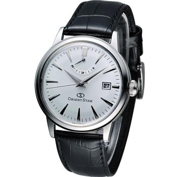 Orient Star 經典復刻動力儲存機械錶SEL05004W