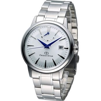 Orient Star 經典復刻動力儲存機械錶 SEL05003W