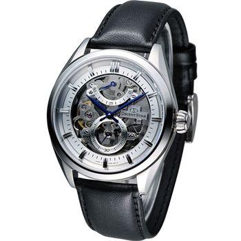 Orient Star 經典紳士手動上鍊機械腕錶SDX00002W