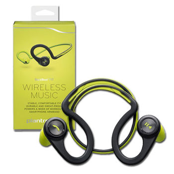 Plantronics BACKBEAT FIT 運動型藍牙耳機