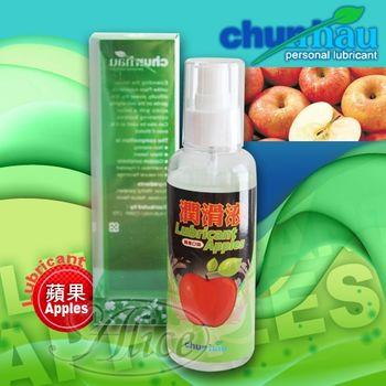 金浪漫天然水果潤滑液(蘋果)