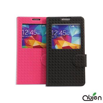 Obien Galaxy S5 手機側翻式皮套