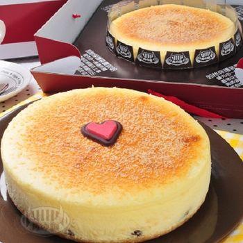 【角之館】6吋高99%重乳酪起司