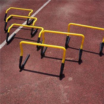 《Fun sport》敏捷性訓練器材(速度跨欄)