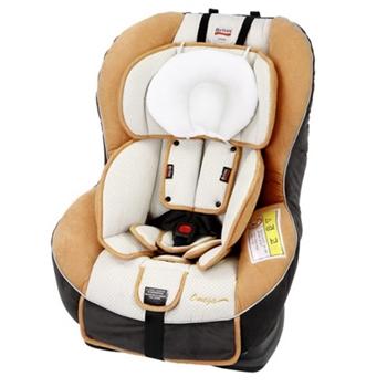 【Britax】Omega0-4歲安全座椅