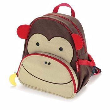 Skip 2014時尚可愛猴子造型後背包