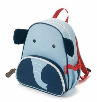 Skip 2014時尚可愛大象造型後背包