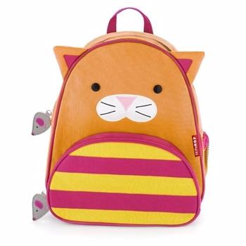 Skip 2014時尚可愛貓咪造型後背包