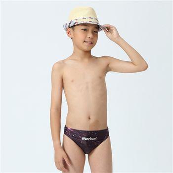 【≡MARIUM≡】小男競賽型泳褲(MAR-4105J)